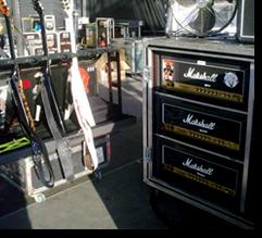 PRODUCTION MANAGER - Servicios de producción para espectáculos